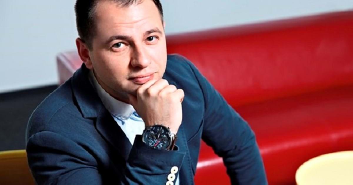 Erik Dvořák je produktovým ředitelem Internet Info