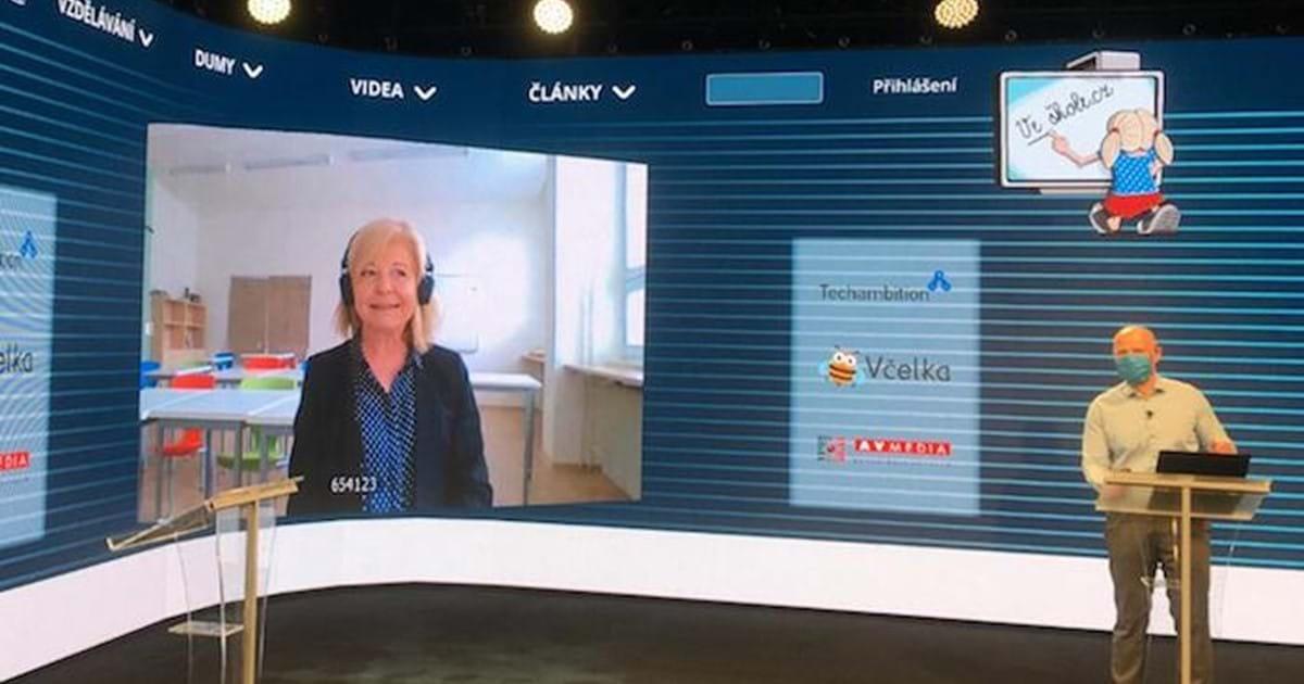 AV Media nabízí možnosti virtuálních konferencí