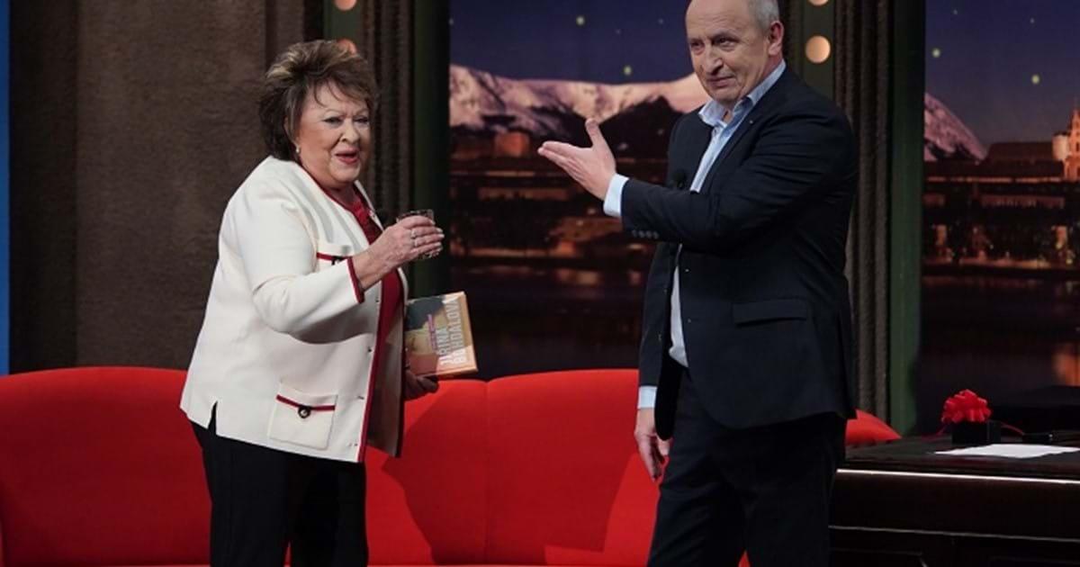 Prima Vraci Premierove Dily Show Jana Krause Mediaguru