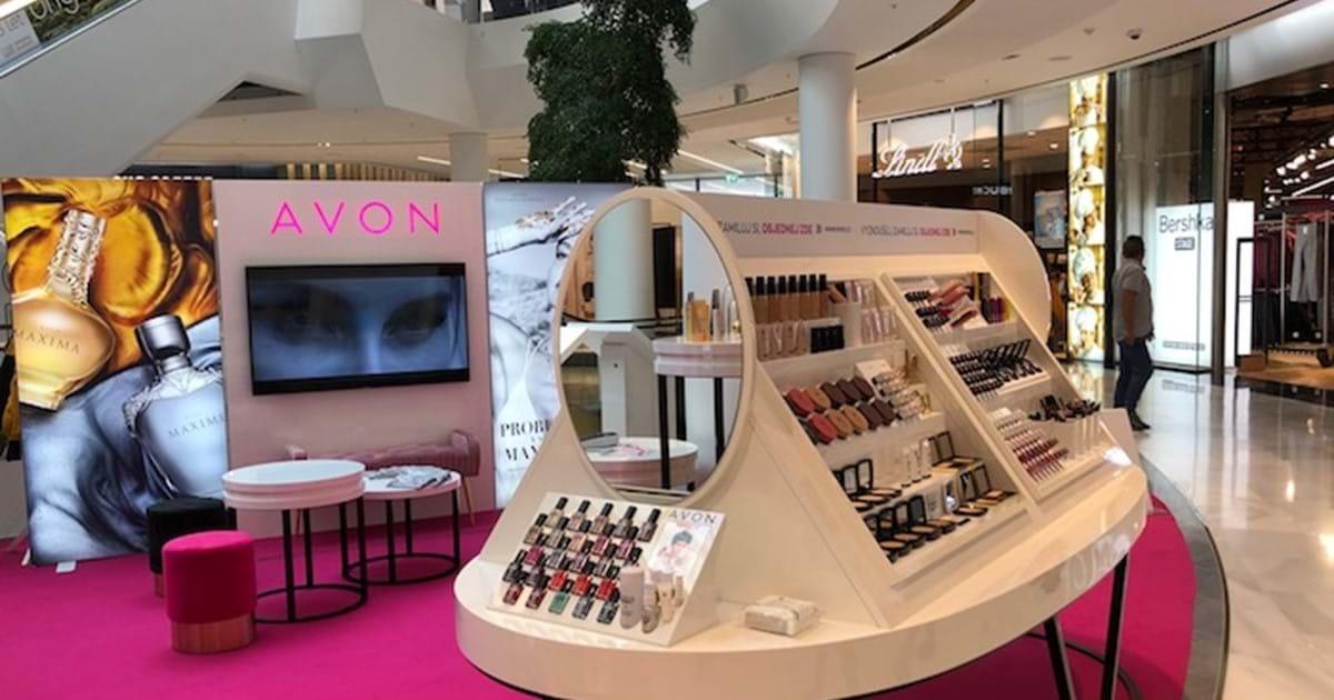 Nový vlastník Avonu chce investovat do značky i digitalizace