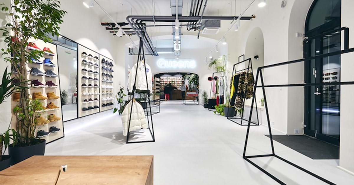 Český obchod Queens expanduje v retailu i na internetu  c7454bf18c9