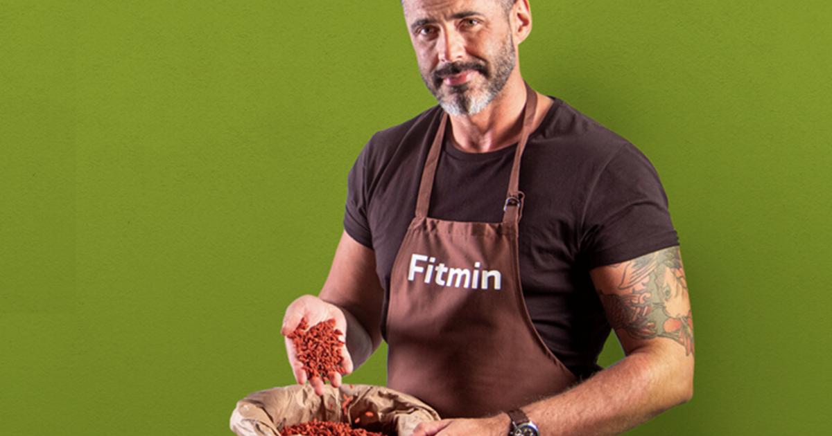 Fitmin upozorňuje kampaní na kvalitu krmiv na trhu