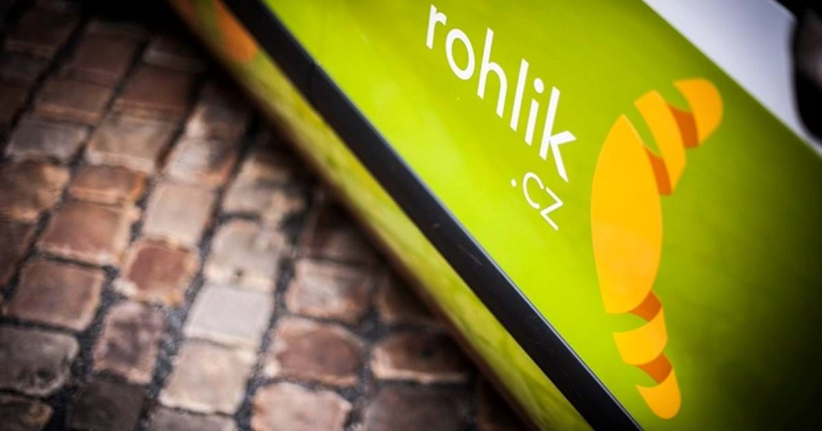 Rohlik.cz plánuje rozvoj své privátní značky Rohlík