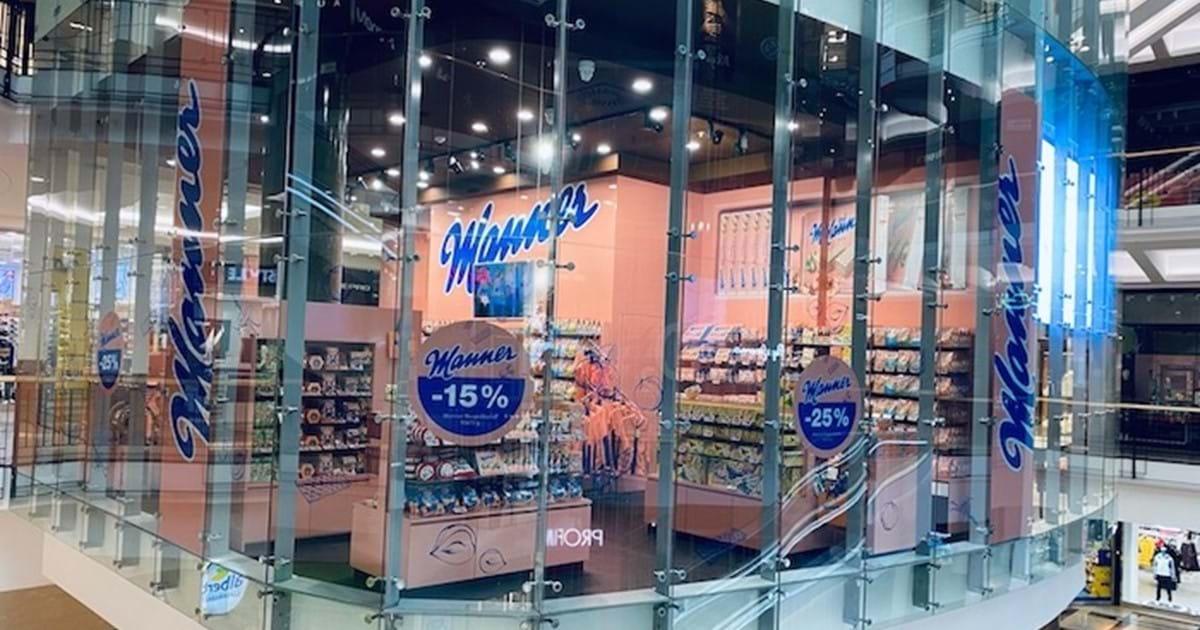 Manner otevírá v Česku svůj první brandovaný obchod