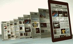 iPadNewspaper