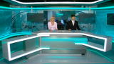 TV studio_Prima
