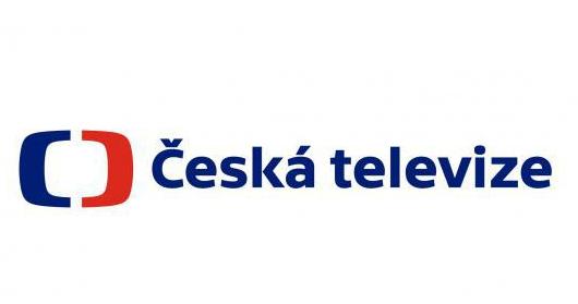 Výsledek obrázku pro česká televize