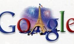 Francie a Google