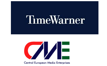 Time warner_CME