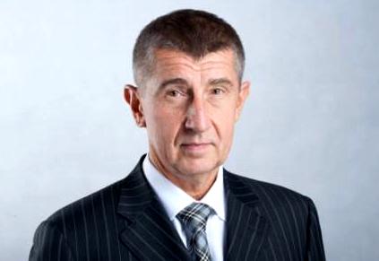 Babis Andrej