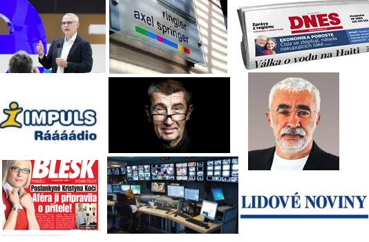 Media 2013
