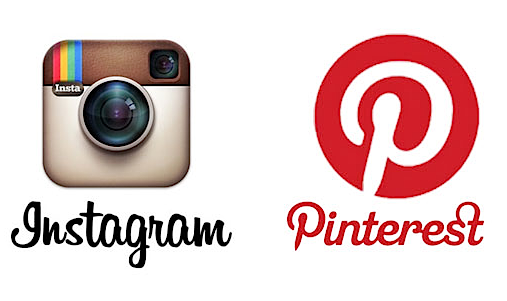 Instagram_Pinterest