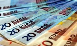 Penize_euro