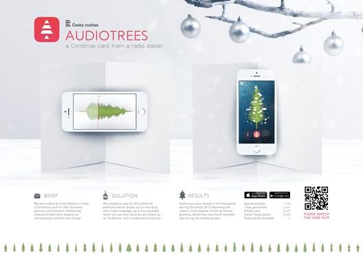 Audiotress