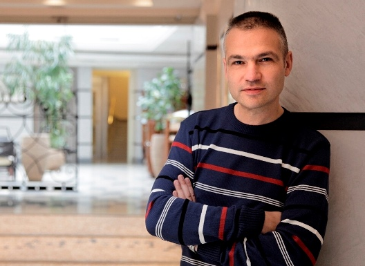 Janis Sidovsky