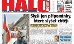 Halo noviny