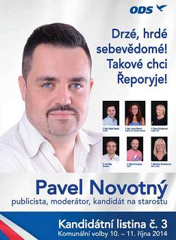 Pavel Novotny_ODS