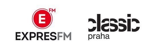 Nová loga rádiových stanic.