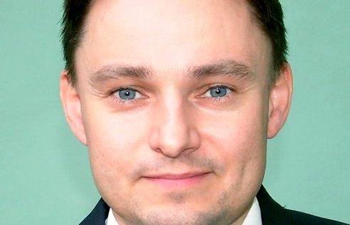 Michal Beran
