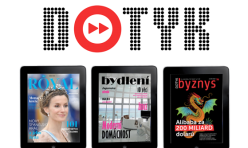 Tablet Media_Dotyk