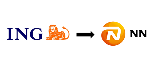 logo ING nyní NN