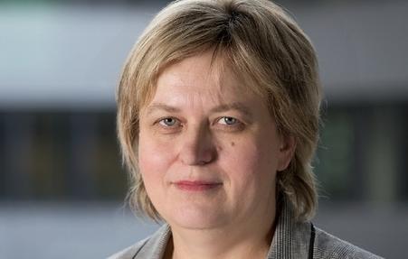 Vera Lhotska