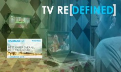 TV redefined