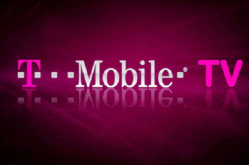 T_Mobile TV