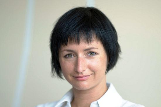 Zuzana Tylcerova