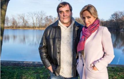 Ze seriálu Dr. Kellerová, foto: TV Barrandov