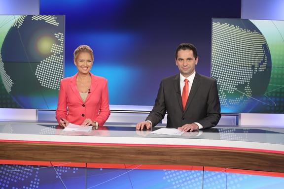 Noviny TV Joj, foto: Joj Group