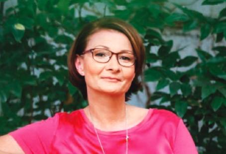 Karin Vedrová