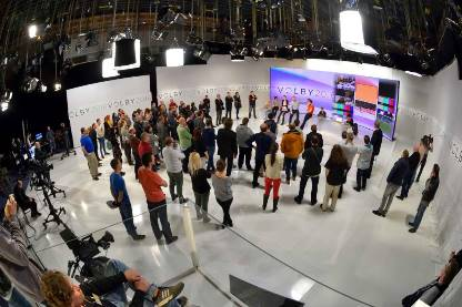Studio RTVS, foto: RTVS