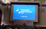 Televizni digitlizace