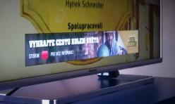 Programatický TV banner
