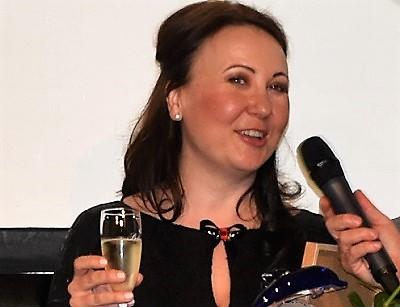Margaréta Víghová