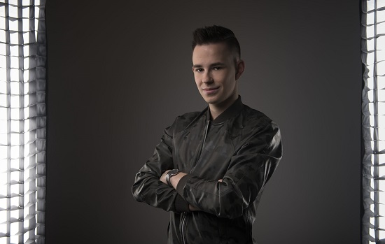 Programový ředitel Tom Kubizňák