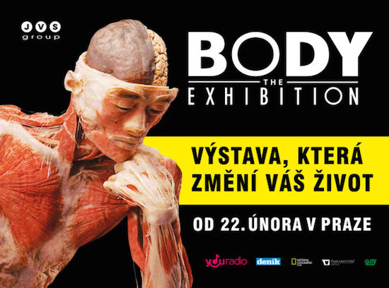 bodytheexhibition