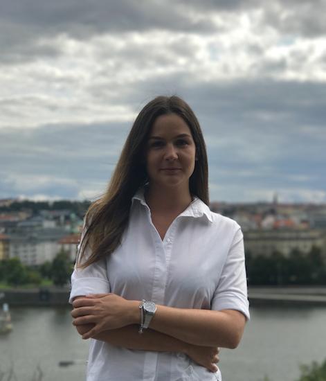 Milica Petrik