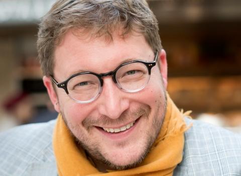 Mario C. Bauer - Stockholm